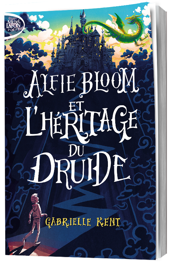 Alfie Bloom  - Tome 1