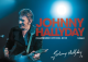 Calendrier officiel Johnny Hallyday 2015