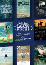 Catalogue 2018 - Michel Lafon Poche Adulte