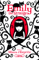 Emily the Strange Tome 4 : Maux d'esprits