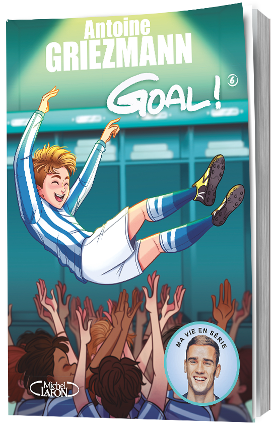 GOAL - Tome 6