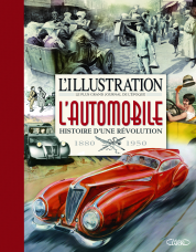 L'ILLUSTRATION - L'Automobile
