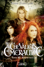 Les Chevaliers d'Emeraude - Tome 10