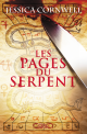 Les pages du serpent, Tome 1