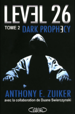 Level 26: Tome 2 Dark Prophecy