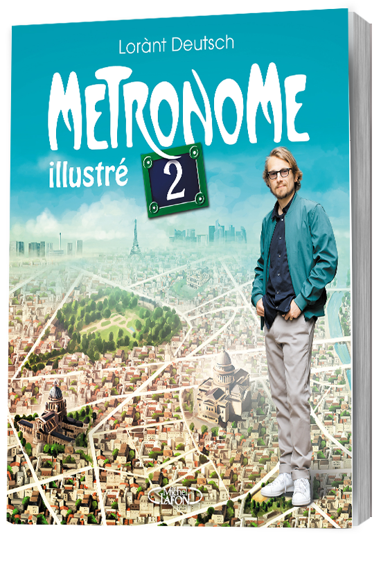 METRONOME 2 illustré
