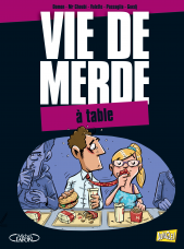 VDM T14: à table