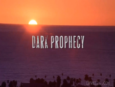 LEVEL 26 Dark Prophecy